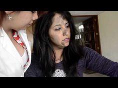 Aplicación de Primeros Auxilios Psicológicos en un ejemplo práctico - YouTube