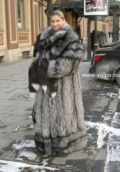 fur fashion directory is a online fur fashion magazine with links and resources related to furs and fashion. furfashionguide is the largest fur fashion directory online, with links to fur fashion shop stores, fur coat market and fur jacket sale. Puffer Coat With Fur, Long Fur Coat, Fabulous Fox, Fox Coat, Great Women, Fur Fashion, Fur Jacket, Style Guides, Mantel
