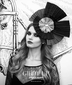 Giddy up collection by Sereni & Shentel. Think big.