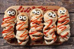 Risultati immagini per cena di halloween ricette