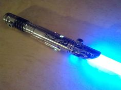 1000 images about lightsabers on pinterest custom for Hampton s hand crafted led sabers