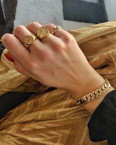 Jewelry Accessories Bracelets Gold - Women& Jewelry and Accessories - Jewelry Accessories Bracelets Gold # Jewelry accessories - Women Accessories, Jewelry Accessories, Fashion Accessories, Jewelry Design, Fashion Jewelry, Cute Jewelry, Silver Jewelry, Women Jewelry, Silver Ring