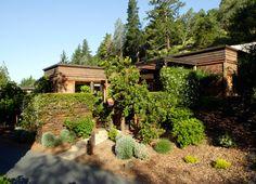 Calistoga Ranch accomodations