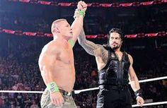 WWE Monday Night Raw July 7, 2014 From 2014: Superstars play while the authority is away. Rollins challenges Cena and almost cashes in but is stopped by an old friend as the road to Battleground Begins