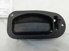 Ford F150 Door Handle Exterior Rear Left Driver Side OEM 99 00 01 02 03  #Ford