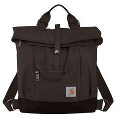 e1c07c2b69fb Carhartt Legacy Women s Hybrid Convertible Backpack Tote Bag