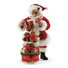 Image from http://www.citylightscollectibles.com/media/catalog/category/possible-dreams-santas-african-american_1.jpg.