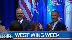 """West Wing Week: 03/06/2015 or, """"Just a Souvenir!"""""""