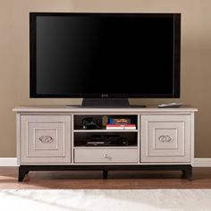 Shop for Harper Blvd Glynn 60-inch Glam TV Stand. Get free shipping at Overstock.com - Your Online Furniture Outlet Store! Get 5% in rewards with Club O!