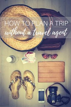 When it comes to planning a trip, the age old method was to contact your travel agent. But today, with all of the technology available, trip planning has become significantly easier and more manageable. With a few key tips you can easily plan your own dream trip with little stress. To begin, break up your …