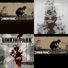 #LinkinPark #spotify