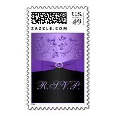 >>>Coupon Code          Purple and Black Floral RSVP Postage           Purple and Black Floral RSVP Postage This site is will advise you where to buyDiscount Deals          Purple and Black Floral RSVP Postage Online Secure Check out Quick and Easy...Cleck Hot Deals >>> http://www.zazzle.com/purple_and_black_floral_rsvp_postage-172350805951139404?rf=238627982471231924&zbar=1&tc=terrest