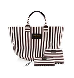 Henri Bendel is gifting a limited number of Bendel Girls up to $500 sometime soon. It's first come first serve, so get ready to move fast!