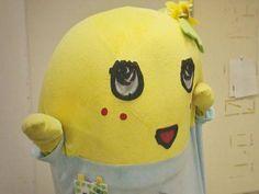 船橋市のご当地キャラクターとして全国的に知名度の高い梨の妖精「ふなっしー」が3月1日、船橋市内の千葉銀行ATMから発せられる振り込め詐欺未然防止の呼び掛けに「声」で登場する。