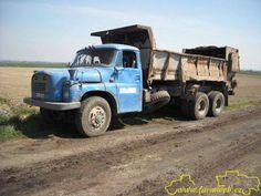 Dump Trucks, Transportation, Classic, Vehicles, Historia, Derby, Dump Trailers, Rolling Stock, Classical Music