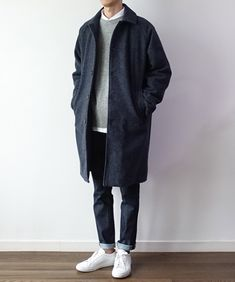 How To Be a Well Dressed Man in Your Adult Fashion For Men in their Mode Outfits, Casual Outfits, Men Casual, Mode Man, Look Street Style, Korean Fashion Men, Trendy Mens Fashion, Herren Outfit, Well Dressed Men