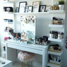 Beauty Room Tour – Kasie Beauty
