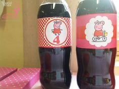 Festa a Tema: Le decorazioni per Peppa Pig