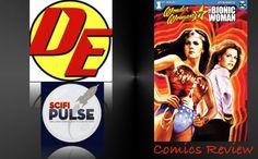 tondorajudit: COMIC REVIEW: WONDER WOMAN '77 MEETS THE BIONIC WO...