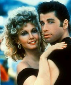 Danny & Sandy- Grease