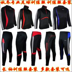 Find More   Information about TOP SALE! Fashion Men's sports long clothing Football training suit soccer jerseys soccer training pants football legs pants set,High Quality  ,China   Suppliers, Cheap   from Didiar Young Fashion Blazer Clothing Company on Aliexpress.com