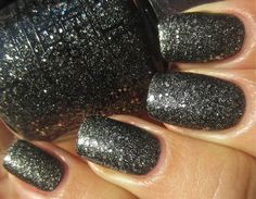 OPI DS044 Pewter