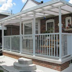 Outdoor Awnings Canopy Products Varied In Years Warranty Aluminium Window Door Sun Rain Shade Balcony Uv Protection Online