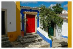 United Colors of Óbidos, Portugal