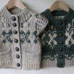 Baby Cardigan, Baby Sweaters, Ravelry, Kids Fashion, Knitting, Crochet, Pattern, Style, Vest Coat