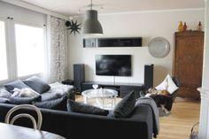 // livingroom // tine k home // hektar // vardagsrum //