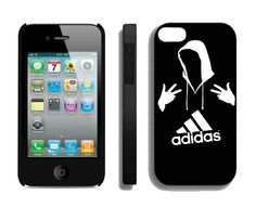 adidas iPhone 4/4S case 06 $28