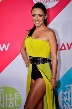 Actrices y actores latinos: MTV Millennial Awards 2014