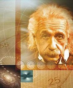 """""""One cannot help but be in awe when one contemplates the mysteries of eternity, of life, of the marvelous structure of reality. It is enough if one tries to comprehend only a little of this mystery every day."""" - Albert Einstein"""