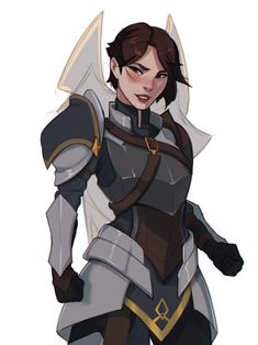 Aunt Amaya - The Dragon Prince Dnd Characters, Fantasy Characters, Female Characters, Prince Dragon, Dragon Princess, Character Concept, Character Art, Character Design, Dc Anime
