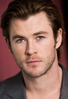 Chris Hemsworth Luvhim ♥___♥