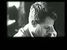 RFK to Johnson Why did you kill my brother - YouTube Hmmm.............?