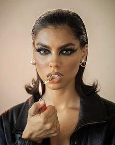 Makeup Inspo, Makeup Art, Beauty Makeup, Hair Makeup, Hair Beauty, Cute Makeup, Pretty Makeup, Makeup Looks, Mode Inspiration