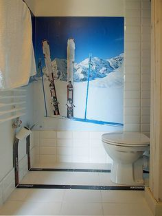 #ODJECHANAłazienka W Hotel, Bathtub, Retro, Bathroom, Standing Bath, Washroom, Bathtubs, Bath Tube, Full Bath