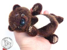 TOP-16 Best animals, created by human hands by Larisa Chemezova on Etsy