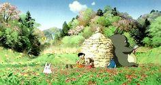 My Neighbour Totoro - Mi Vecino Totoro