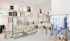 BB LOVES - new fashion concept store in Cologne