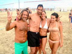 Beach Vibes. Volley Team...3 rd