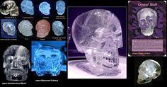 crystal skulls- why?