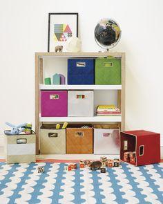 Fun. Smart. Stylish. Storage. Pandan Bins #serenaandlily