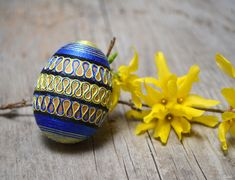 Delabi - my creation Eastern Eggs, Egg And I, Easter Activities