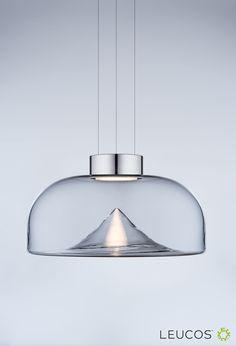 #Aella by Toso & Massari, pendant version. A #newedition which…