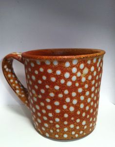 Bruce Gholson -- Clay+Art+Travel: Cup of the day-36...