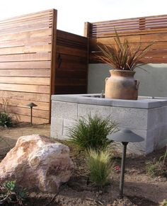 modern fencing ideas for your home