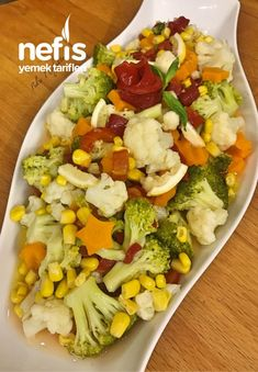 Sonbahar Salatası – Nefis Yemek Tarifleri – pukumutfakta – sağlıklı yemekler – Las recetas más prácticas y fáciles Salad Menu, Salad Dishes, Crab Stuffed Avocado, Cottage Cheese Salad, Dinner Salads, Easy Salads, Seafood Salad, Pasta Recipes, Yummy Recipes