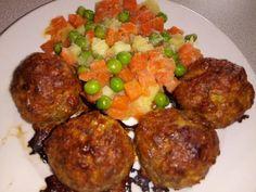 Okra, Ethnic Recipes, Food, Red Peppers, Gumbo, Essen, Meals, Yemek, Eten